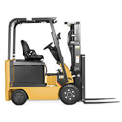 Counterbalance Forklift Training Courses West Midlands HFD Training AITT Course