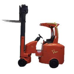 Flexi Forklift Training Courses West Midlands HFD Training AITT Course