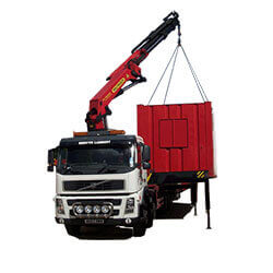 HIABS Forklift Training Courses West Midlands HFD Training RTITB Course