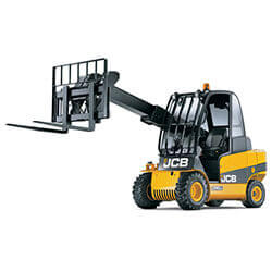 Industrial Telehandler Forklift Training Courses West Midlands HFD Training RTITB Course
