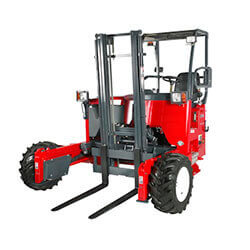 Moffett Forklift Training Courses West Midlands HFD Training AITT Course