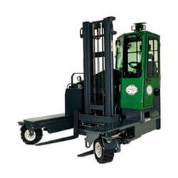 Multi Directional Forklift Training Courses West Midlands HFD Training AITT Course