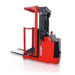 Order Picker Forklift Training Courses West Midlands HFD Training AITT Course