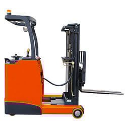 Reach Forklift Training Courses West Midlands HFD Training RTITB Course