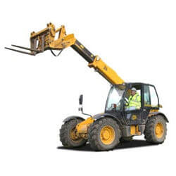 Telehandler Forklift Training Courses West Midlands HFD Training AITT Course